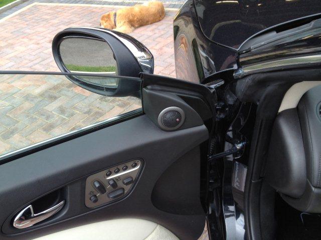 The Great Stereo Upgrade Jaguar Forums Jaguar